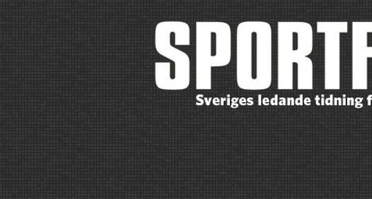 Omslagsbild för Sportfack
