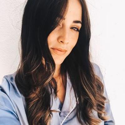 Michaela Byggmark Delér's profile picture