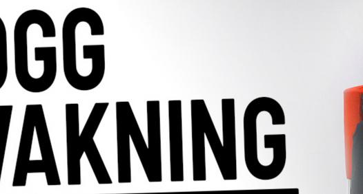 Bloggbevaknings omslagsbilde