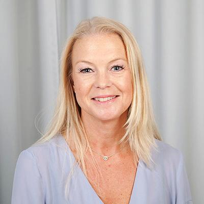 Profilbild för Cecilia Asplund