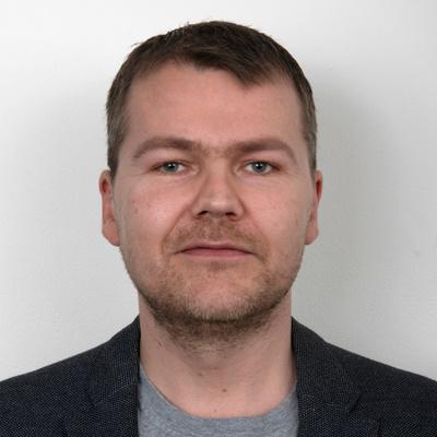 Profilbild för Marius Floberghagen