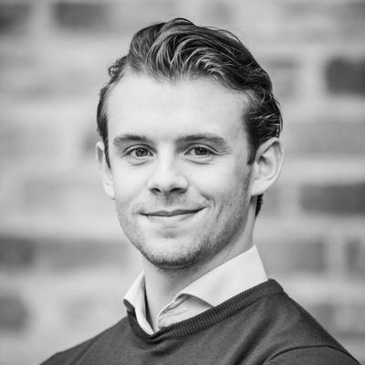 Eric Larsson's profile picture