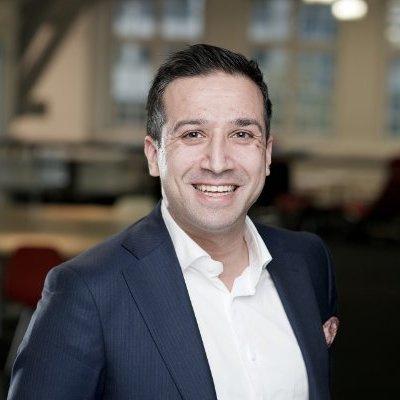 Reza Shojaei's profile picture