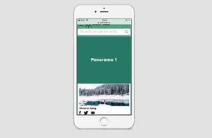 Panorama 1 - Grönt Väder mobilsajt