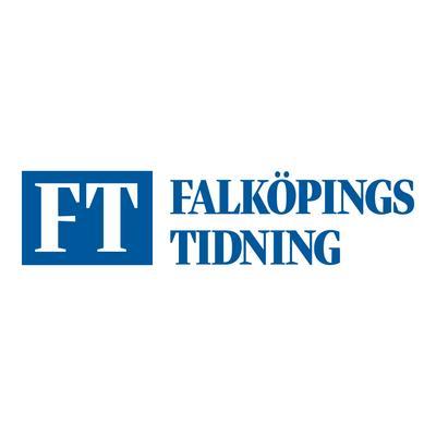 Logotyp för Falköpings Tidning