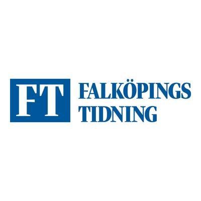 Falköpings Tidning's logotype