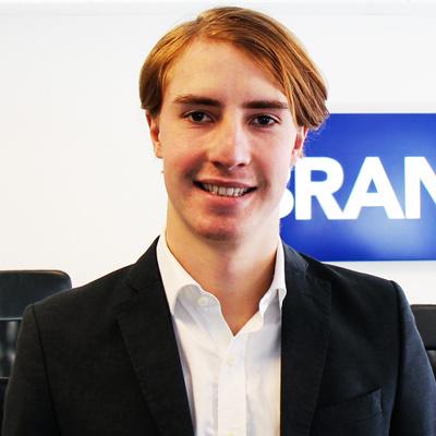 Fredrik Piir's profile picture