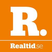 Realtid.se's logotype