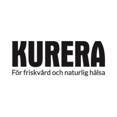 Logotyp för Kurera