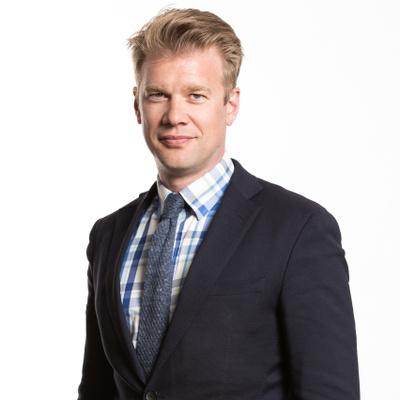 Christian Alvesson's profile picture