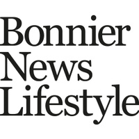 Bonnier News Lifestyles logo