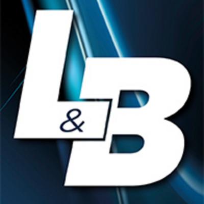 Ljud & Bild Sverige's logotype