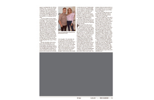 Half Page Horizontal Mono