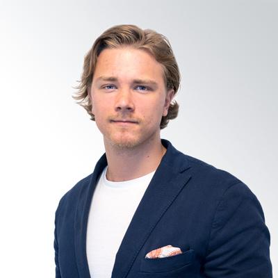 Alfred Jäderland's profilbillede