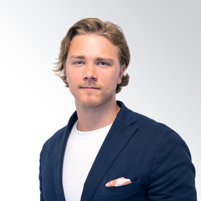 Imagen de perfil de Alfred Jäderland