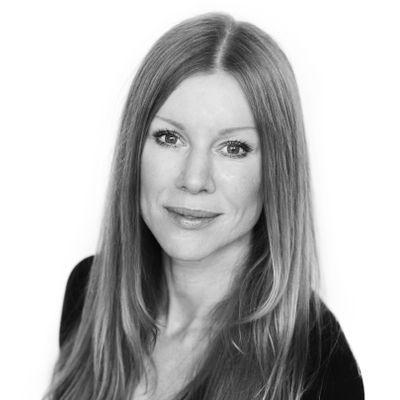 Ida Lindströms profilbilde