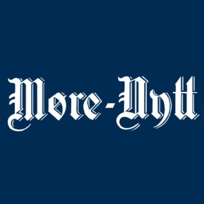 Mørenytts logo