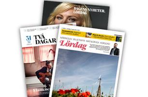 Print - Weekend