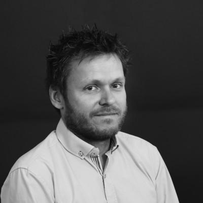 Eirik Hags profilbilde