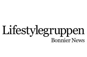 Lifestylegruppen Bonnier News produkter