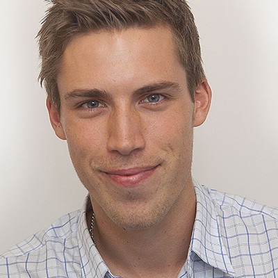 Pontus Gräns's profile picture