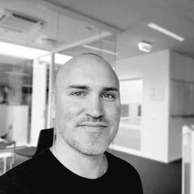Vebjørn Storåss profilbilde