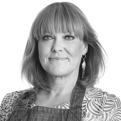 Profilbild för Suzanne Ribbing