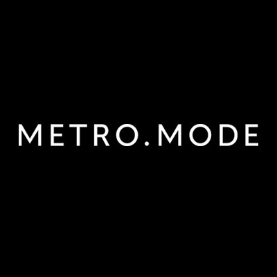 Metro Mode's logotype
