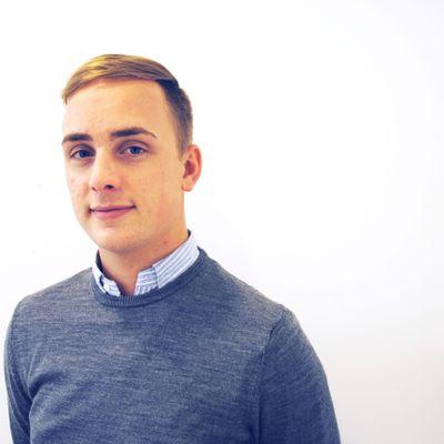 Tim Hellqvist's profile picture