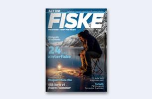 Alt om fiske produkter & priser
