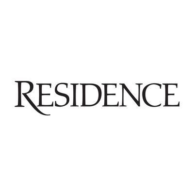 Logotyp för Residence
