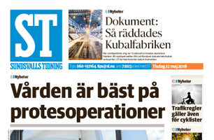Sundsvall Tidning