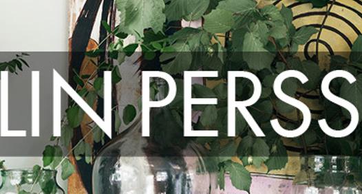 Omslagsbild för Malin Persson