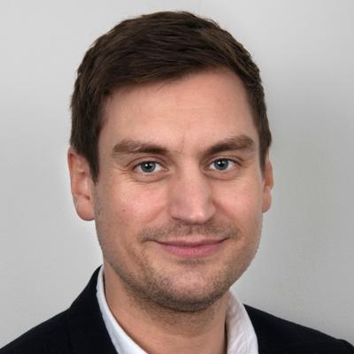 Profilbild för Dan Reiakvam