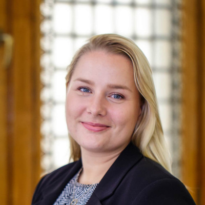 Susanna Kuokkanenn profiilikuva