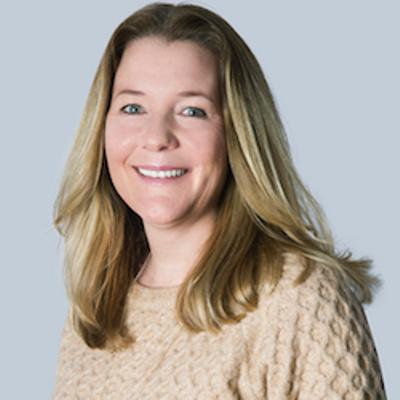 Anna Nordströms profilbilde