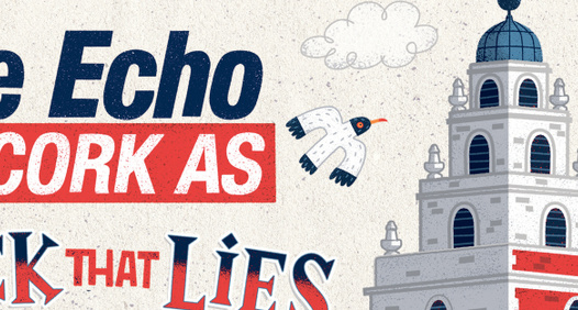 The Echo's cover image