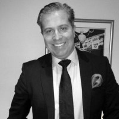 Profilbild för Michael Fällström