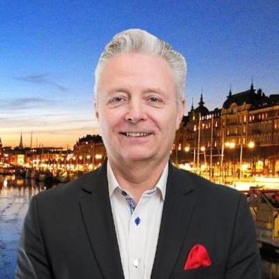 Profilbild för Mats Jarl