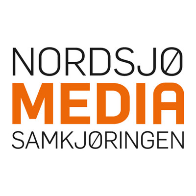 Nordsjø Media's logotype