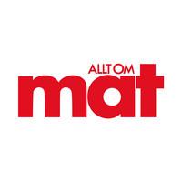 Logotyp för Allt om Mat