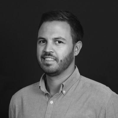 Kristian Kofods profilbilde