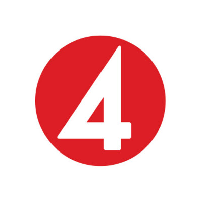Tv4's logotype