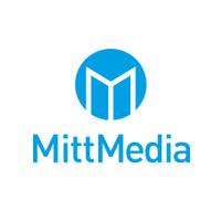 Logotyp för MittMedia