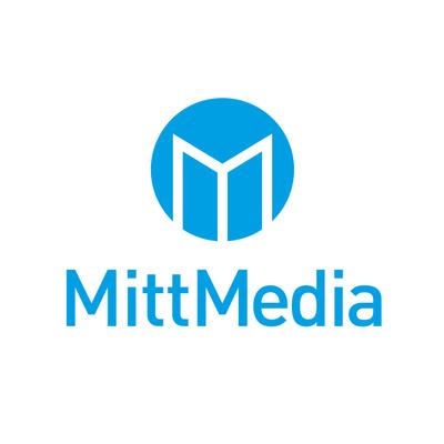 MittMedias logo