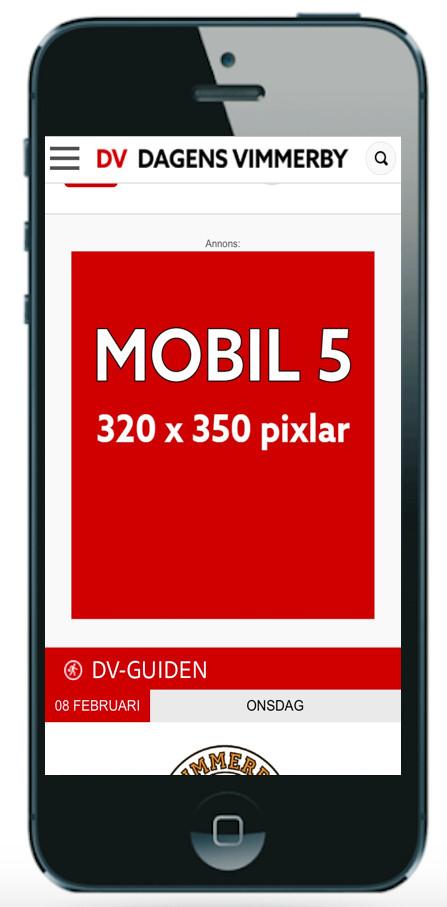 Mobil 5