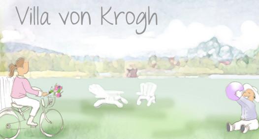 Villa von Krogh's cover image