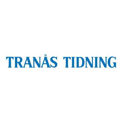 Logotyp för Tranås Tidning