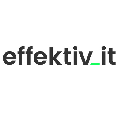 Effektiv-IT's logotype