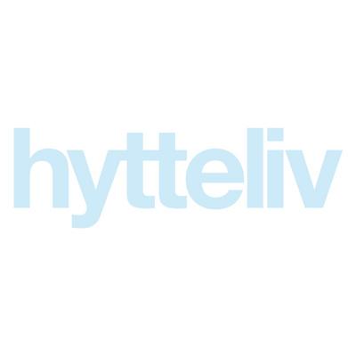 Hytteliv's logotype
